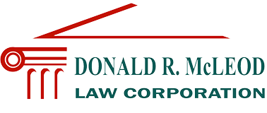 Donald R. McLeod Law Corporation